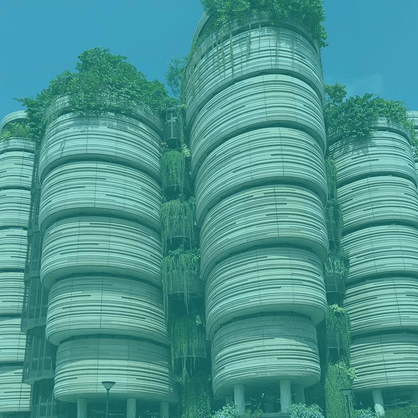 Modern Architecture Tour