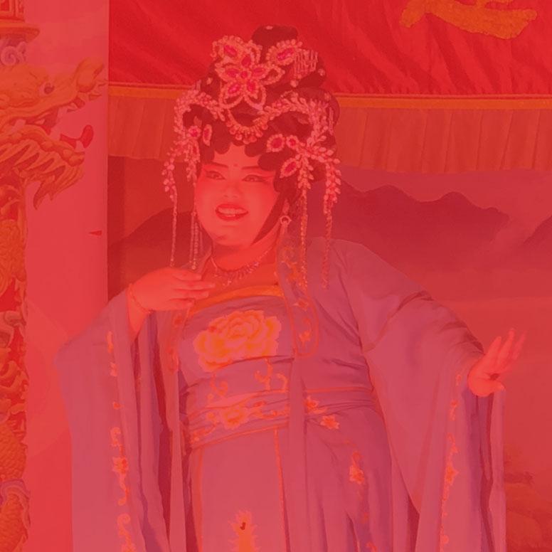 The Art of Chinese Teochew Opera