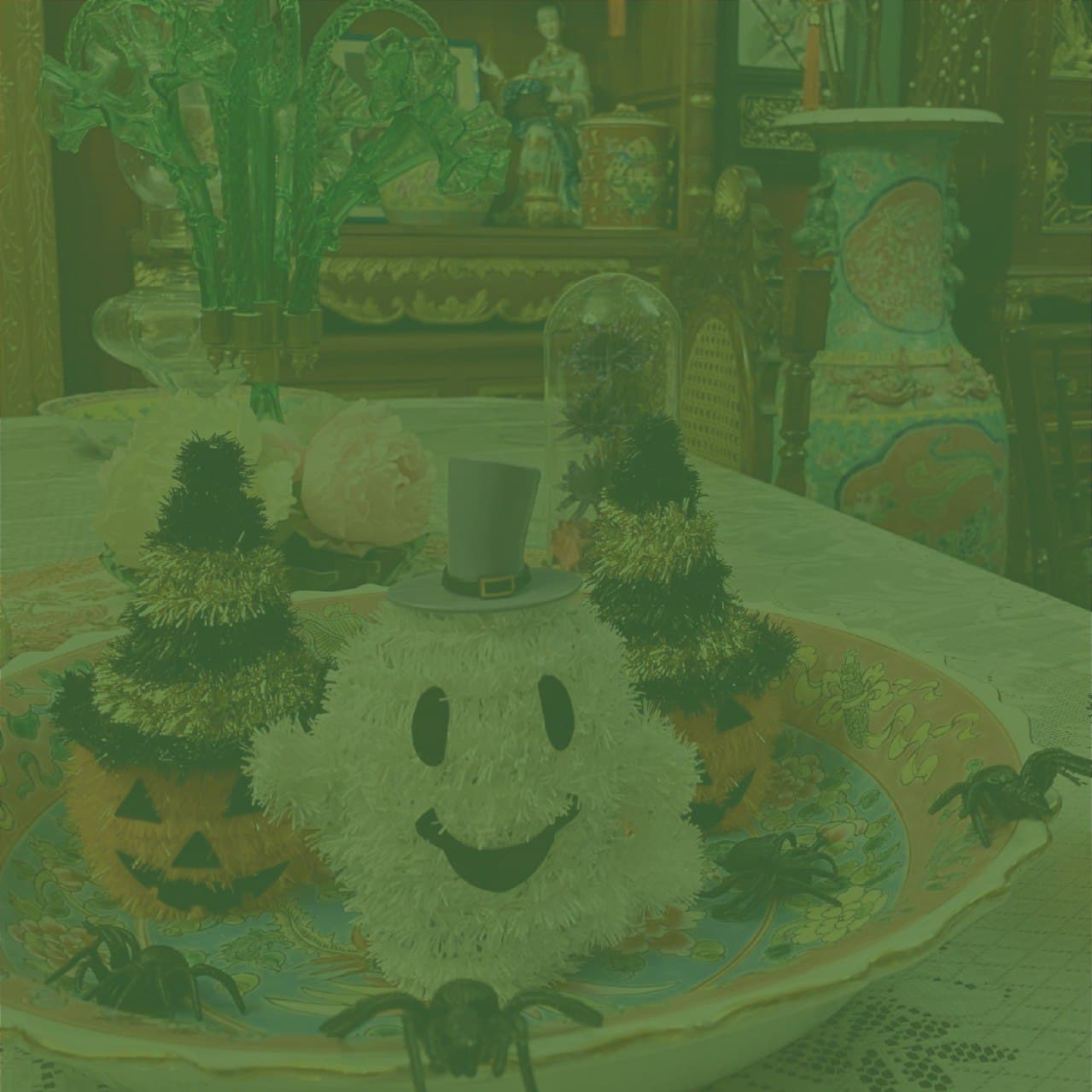 A Magical Time at the Museum (Kids-Friendly Halloween Edition)